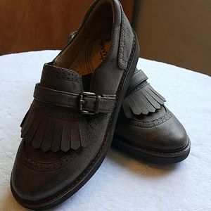 Like New Natural Soul Loafers